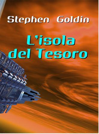 Stephen Goldin, L'isola Del Tesoro