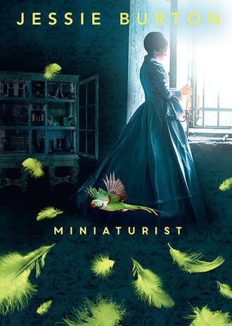 Jessie Burton, Miniaturist