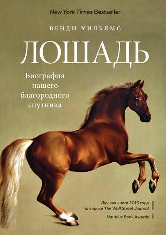 Лошадь. Биография нашего благородного спутника
