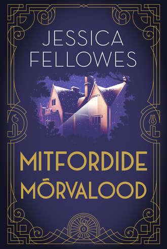Jessica Fellowes, Mitfordide mõrvalood. Juhtum rongis