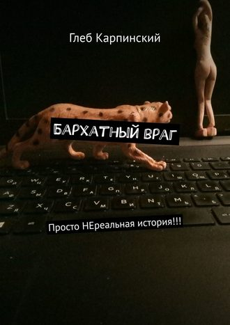 Глеб Карпинский, Бархатный враг. Просто НЕреальная история!!!