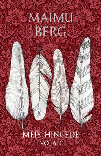 Maimu Berg, Meie hingede võlad