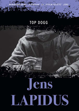 Йенс Лапидус, Top Dogg