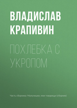 Владислав Крапивин, Похлебка с укропом