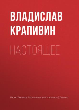 Владислав Крапивин, Настоящее