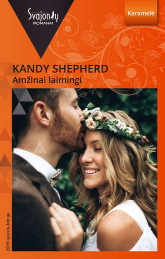 Kandy Shepherd, Amžinai laimingi