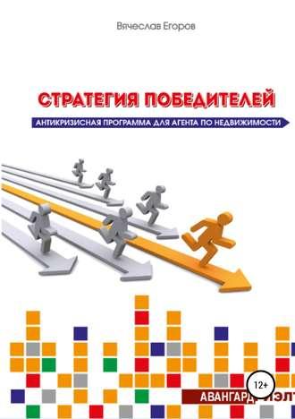 Вячеслав Егоров, Стратегия победителей. Антикризисная программа для агента по недвижимости