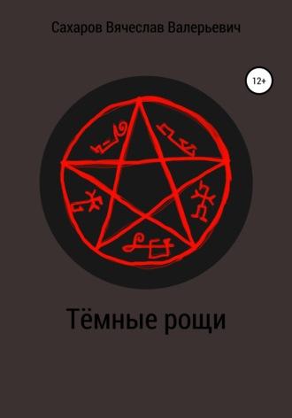 Вячеслав Сахаров, Тёмные рощи