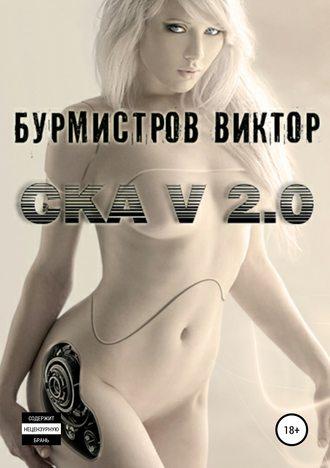 Виктор Бурмистров, СКА V 2.0
