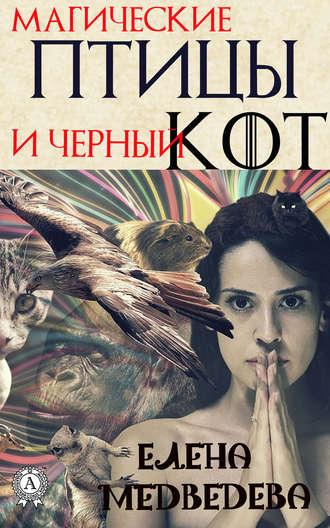 Елена Медведева, Магические птицы и чёрный кот