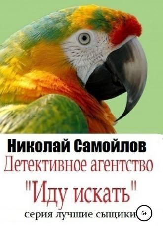 Николай Самойлов, Детективное агентство «Иду искать»