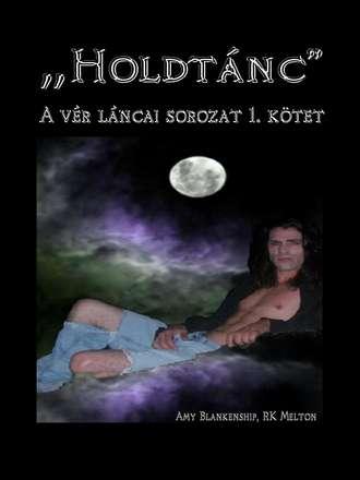 Amy Blankenship, Holdtánc