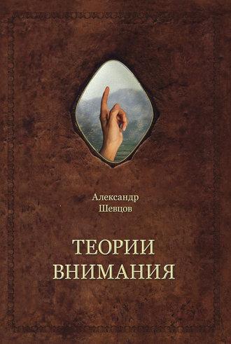 Александр Шевцов, Теории внимания