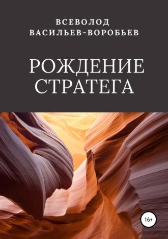 Всеволод Васильев-Воробьев, Рождение стратега