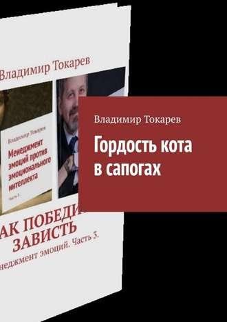 Владимир Токарев, Гордость кота всапогах