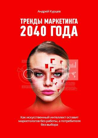Андрей Курцев, Тренды маркетинга 2040года