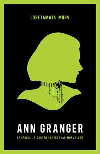 Ann Granger, Lõpetamata mõrv