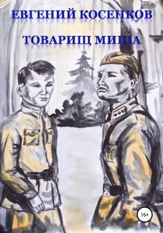 Евгений Косенков, Товарищ Миша