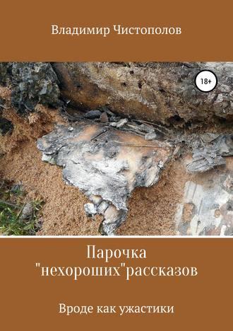 Владимир Чистополов, Парочка «нехороших» рассказов
