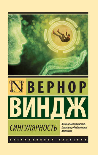 Вернор Виндж, Сингулярность
