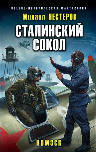 Михаил Нестеров, Сталинский сокол. Комэск