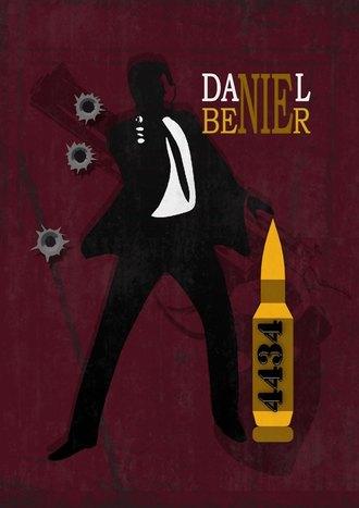 Benier Daniel, 4434