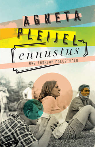 Agneta Pleijel, Ennustus