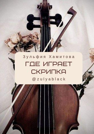 Зульфия Хамитова, Где играет скрипка