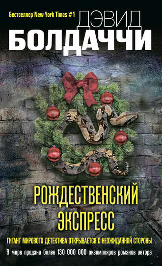 Дэвид Болдаччи, Рождественский экспресс