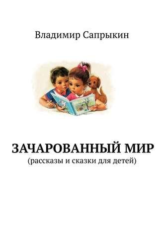 Владимир Сапрыкин, Зачарованныймир. Рассказы исказки для детей