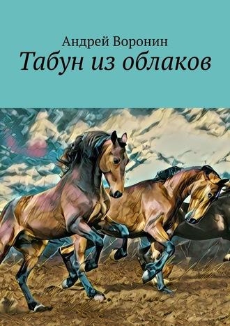 Андрей Воронин, Табун из облаков