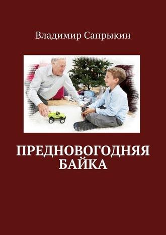 Владимир Сапрыкин, Предновогодняя байка