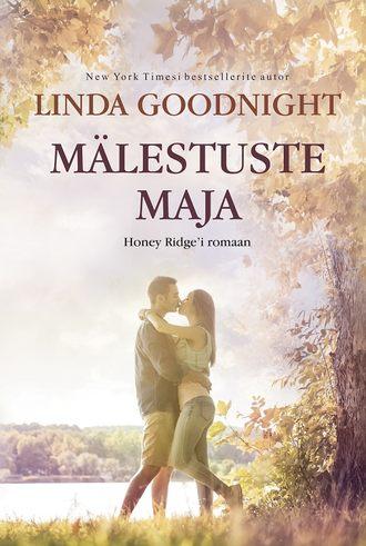 Linda Goodnight, Mälestuste maja. Esimene raamat