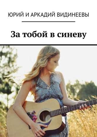 Юрий и Аркадий Видинеевы, Затобой всиневу