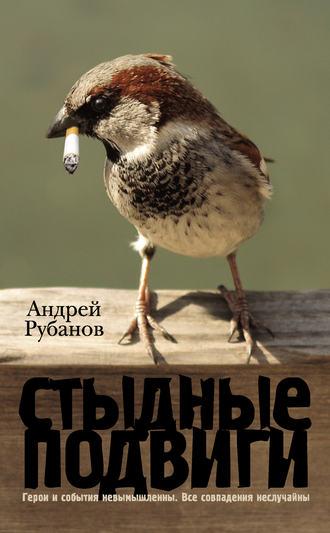 Андрей Рубанов, Стыдные подвиги (сборник)