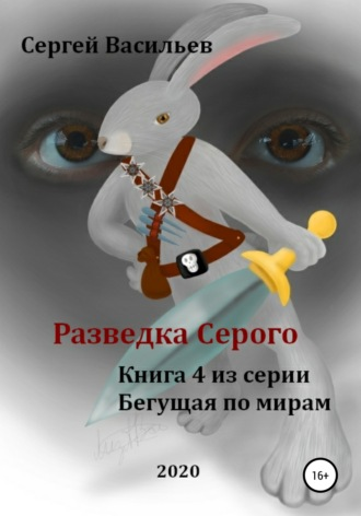 Сергей Васильев, Разведка Серого
