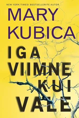 Mary Kubica, Iga viimne kui vale