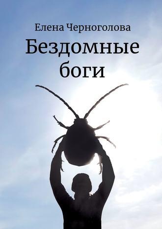 Елена Черноголова, Бездомныебоги