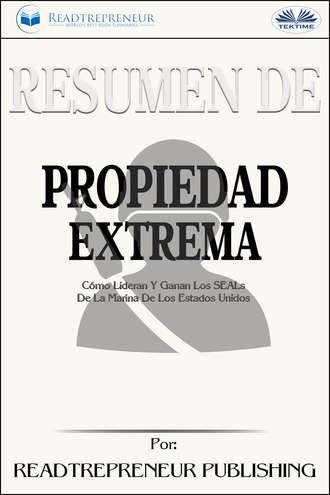 Varios autores, Resumen De Propiedad Extrema