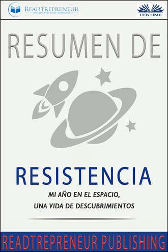 Varios autores, Resumen De Resistencia