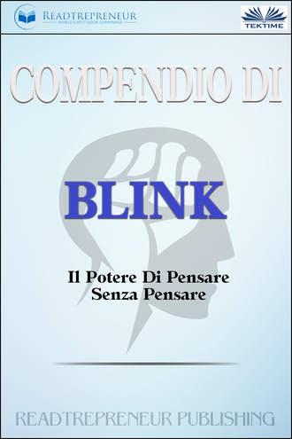 Collective work, Compendio Di Blink