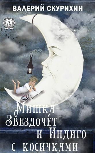 Валерий Скурихин, Мишка-звездочет и индиго с косичками
