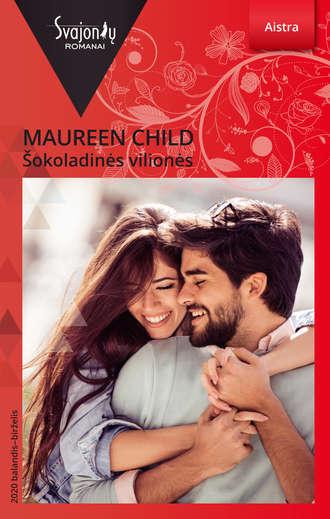 Maureen Child, Šokoladinės vilionės