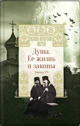 Н. Котова, Душа. Ее жизнь и законы