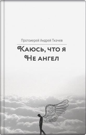 Андрей Ткачев, Н. Домнина, Каюсь, что я не ангел