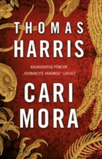 Thomas Harris, Cari Mora