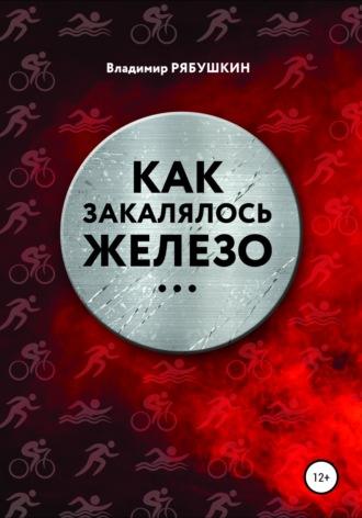 Владимир Рябушкин, Как закалялось железо