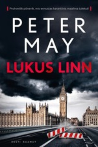 Peter May, Lukus linn