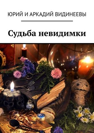 Юрий и Аркадий Видинеевы, Судьба невидимки