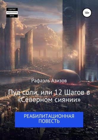 Рафаэль Азизов, Пуд соли, или 12 Шагов в «Северном сиянии»